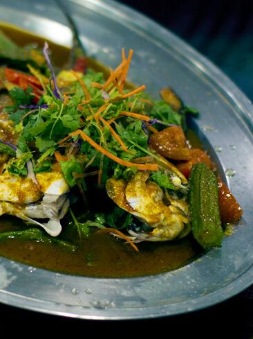 海洋世界海王星餐厅